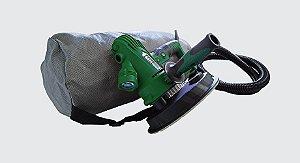 """Lixadeira De Mão Para Parede LXM-CS 180MM 7"""" 800W 220V - Nauber"""