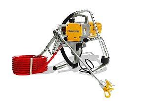 Maquina de Pintura Airless MMA900 220v 60hz 900w - Menegotti