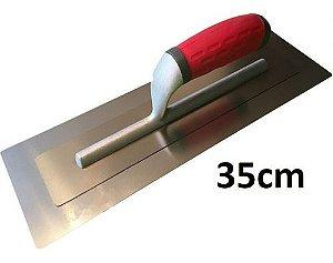 Desempenadeira Double Blade 35 X 11Cm - Beroxpert