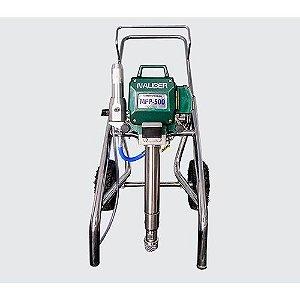 Máquina de Pintura e Massa Corrida Profissional MPP500 - Nauber