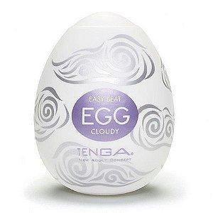 Masturbador masculino power egg