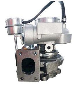 HX25W 3599350 MOTOR IVECO