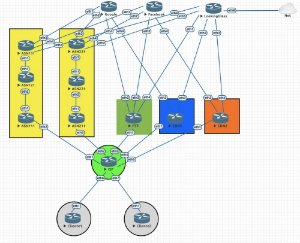 Video Aula - BGP Total (Huawei e MikroTik)