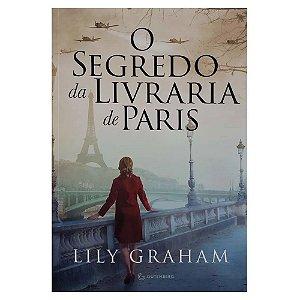 Livro O Segredo Da Livraria De Paris - Lily Graham