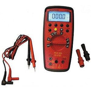 Amprobe 37XR-A – Multímetro digital True-RMS completo com medição de indutância e capacitância
