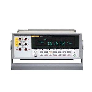 Fluke 8808A – Multímetro de Bancada 5.5 Dígitos