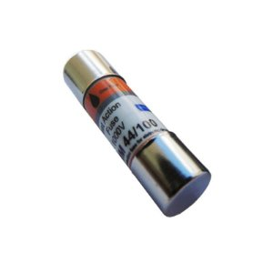 Fusível DMM 44/100 – Fusível de ação rápida para Multímetros Industriais – 440mA / 1000V