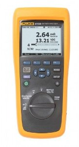 Fluke BT520 – Analisador de bateria (Projetado para medição em gabinetes e locais de difícil acesso)