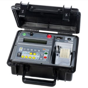 Megabras MD 5060X -Megôhmetro digital de 5kV