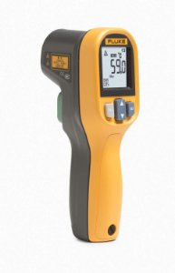 Fluke 59MAX – Termômetro Infravermelho -30º a +350ºC;