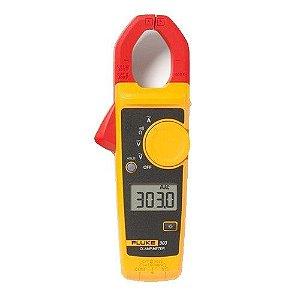 Fluke 303 – Alicate Amperímetro 600A AC