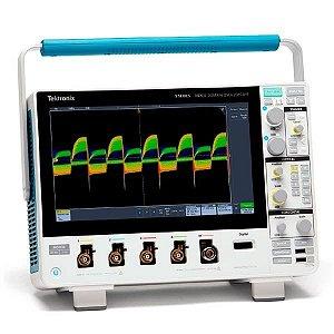 Tektronix MDO Série 3 – Osciloscópio de 100MHz a 1GHz + analisador de espectro de 1GHz em todos os modelos