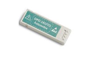 Tektronix DPO2AUTO – Módulo de análise e Disparo Serial Automotivo CAN/LIN para osciloscópios DPO/MSO2000B
