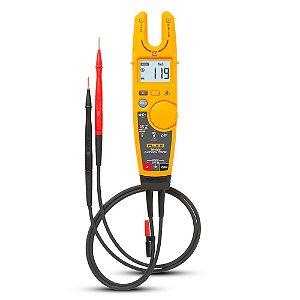 Fluke T6-600 – Meça tensão de té 600 V CA sem contato