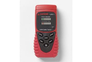 Amprobe LAN1 – Testador de Cabos de Rede