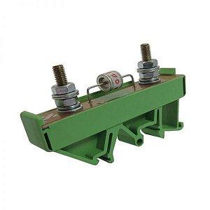 Borne para painel com centelhador integrado – ZLC-350