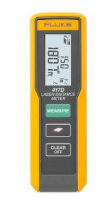Fluke 417D – Trena à Laser 40 m