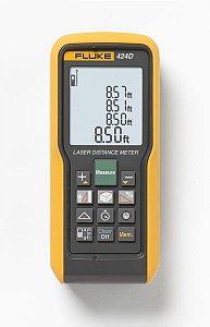Fluke 424D – Trena à Laser 100 m