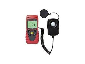 Amprobe LM100 – Luxímetro (medidor de luz)