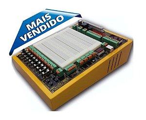 Módulo Didático de Eletrônica Digital Avançado I – MPLD10EX