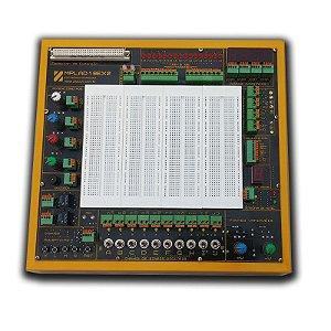 Módulo Didático de Eletrônica Digital Avançado II – MPLAD18EX2