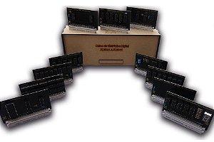 Cartões de Eletrônica Digital – ZL-ED01 a ZL-ED11