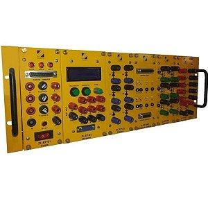 Módulo Didático de Eletrônica de Potência – ZL-POT