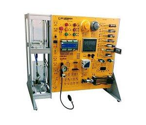 Sistema Didático para Estudo de Transdutores, Sensores e Condicionadores de Sinais