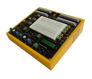 Módulo Didático de Telecomunicações – MPLT1504