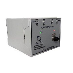 Fontes capacitivas série ZL-FCS – Fontes capacitivas com saída simples