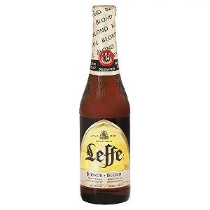Cerveja Leffe Blonde Ale - 330ml