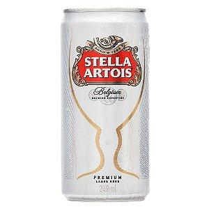 Kit Cerveja Stella Artois American Standard Lager