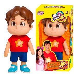 Boneco JP - Baby Brink