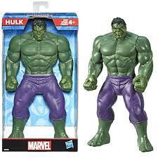 Avengers Figura Olympus Hulk E7825