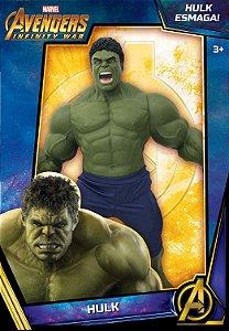 Hulk Avengers - Filme