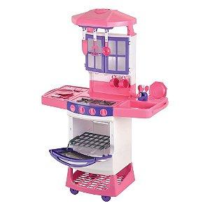 Cozinha Magica - Magic Toys