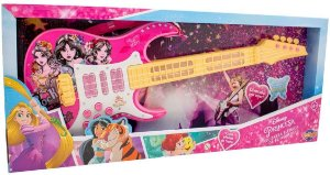 Guitarra Musical Princesas Toyng