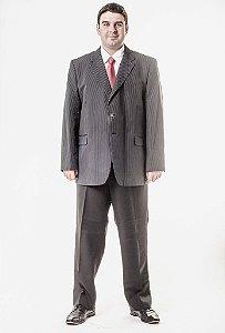 Terno cinza e calça social