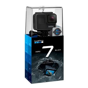 Gopro hero 7 black Vídeo 4K 60 12 MP