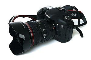 Canon EOS 7D kit 18-135m
