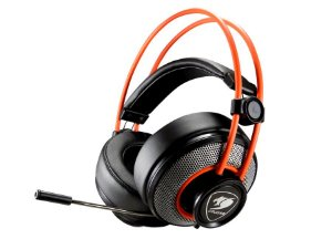 Headset Gamer Cougar Immersa CGR-P40NB-300