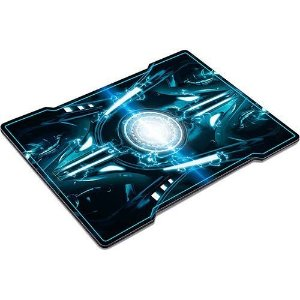 Mouse Pad Gamer Multilaser Metal War AC265