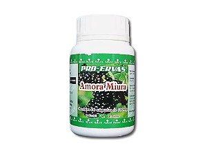 1 Frasco Amora Miúra - 60 Cápsulas 500mg - Suplemento Natural