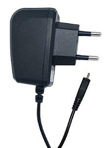 Carregador p/ Celular Convencional Micro-USB V8 Lemon
