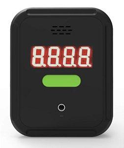 Termômetro Infravermelho Automático Inteligente