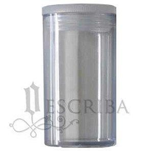 Refil Para Preparo e/ou Armazenamento De Tinta - 40ml
