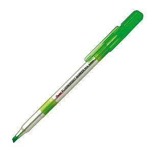 Caneta Marca Texto Pentel Fluorescente Verde