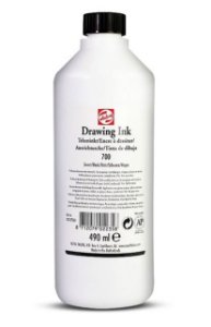 Tinta Drawing Ink 490ml