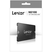 SSD 128GB SATA NS100 2.5