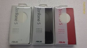 Capa Flip Asus Cover Zenfone 5 A500cg A501cg Original